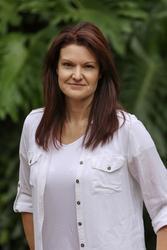Hannelie Taylor, estate agent